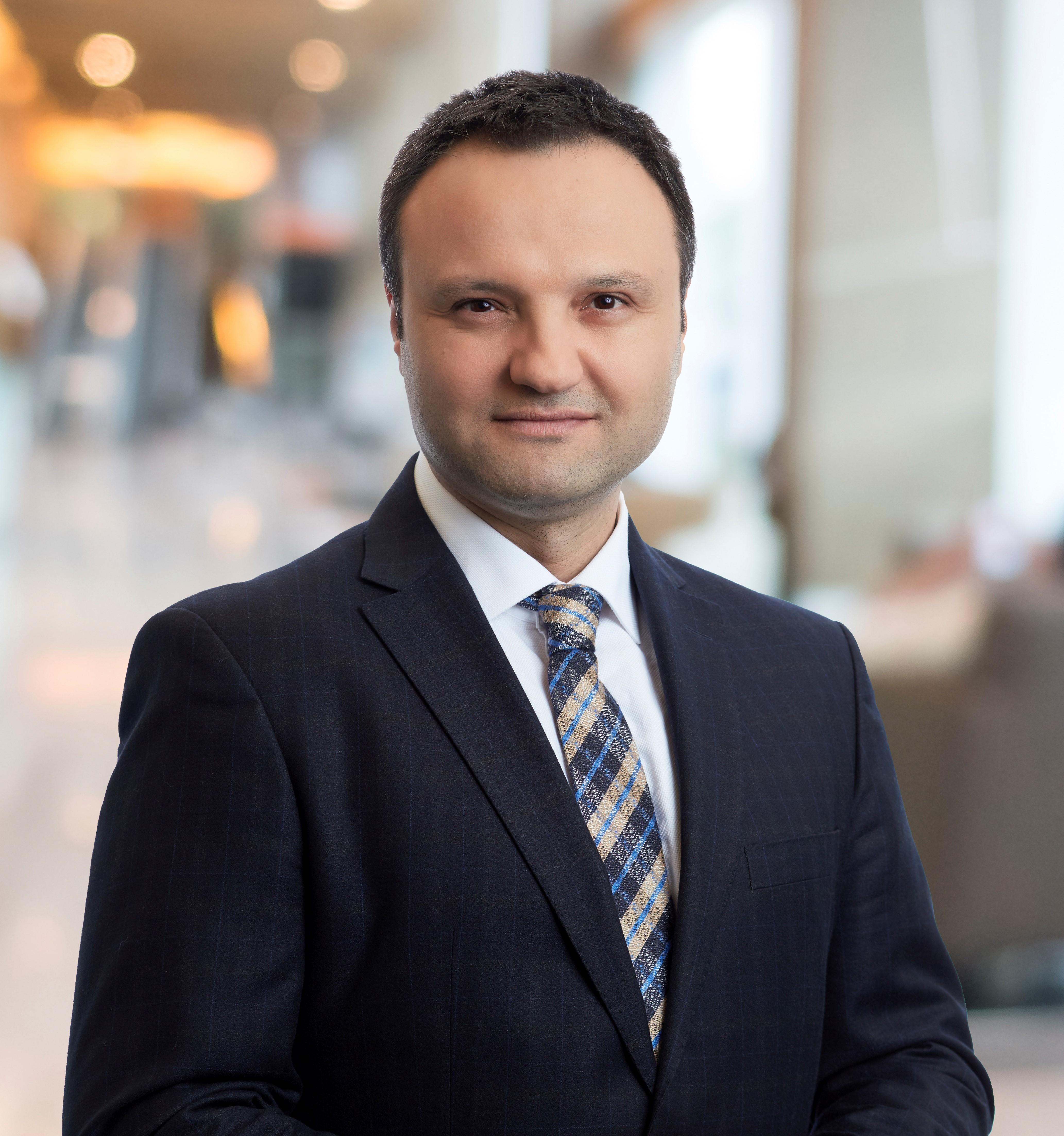 Murat Doğan