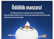Kristal Elma Reklam Ödülleri