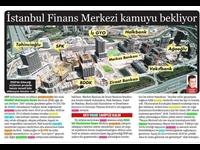 İstanbul Finans Merkezi Kamuyu Bekliyor
