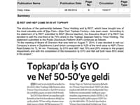 Daily-Vatan / 08.09.2014