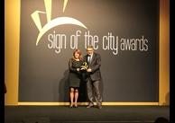Sign of the City Awards / Ege Perla en iyi Ofis