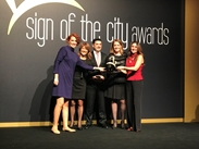 Sign of the City Awards / En iyi Yerel merkezli AVM