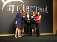 Sign of the City Awards / En iyi Yerel merkezli AVM