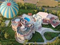 Nevşehir Kapadokya Lodge Otel